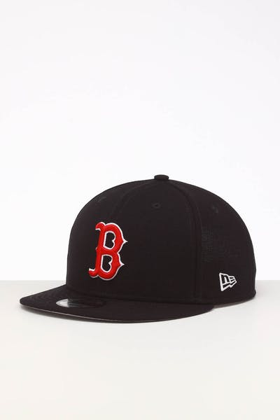 the best attitude 030de 03509 New Era Boston Red Sox 9FIFTY SWAROVSKI  13 Snapback ...