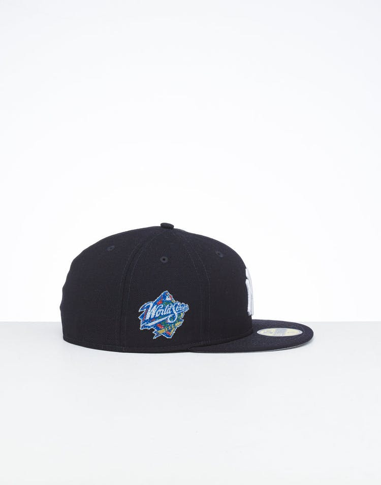 ab9375d18 New Era X Swarovski New York Yankees 59FIFTY '99 59FIFTY Fitted Navy