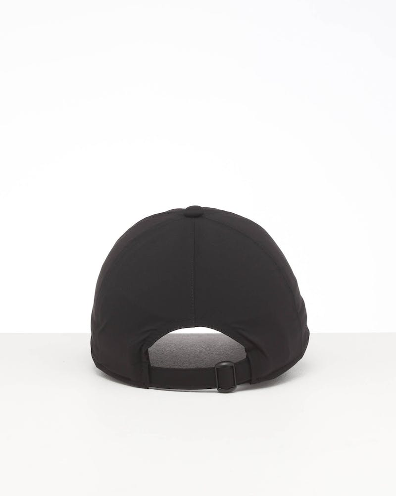 NEW ERA CHICAGO BULLS 9TWENTY GORE-TEX STRAPBACK BLACK/OTC