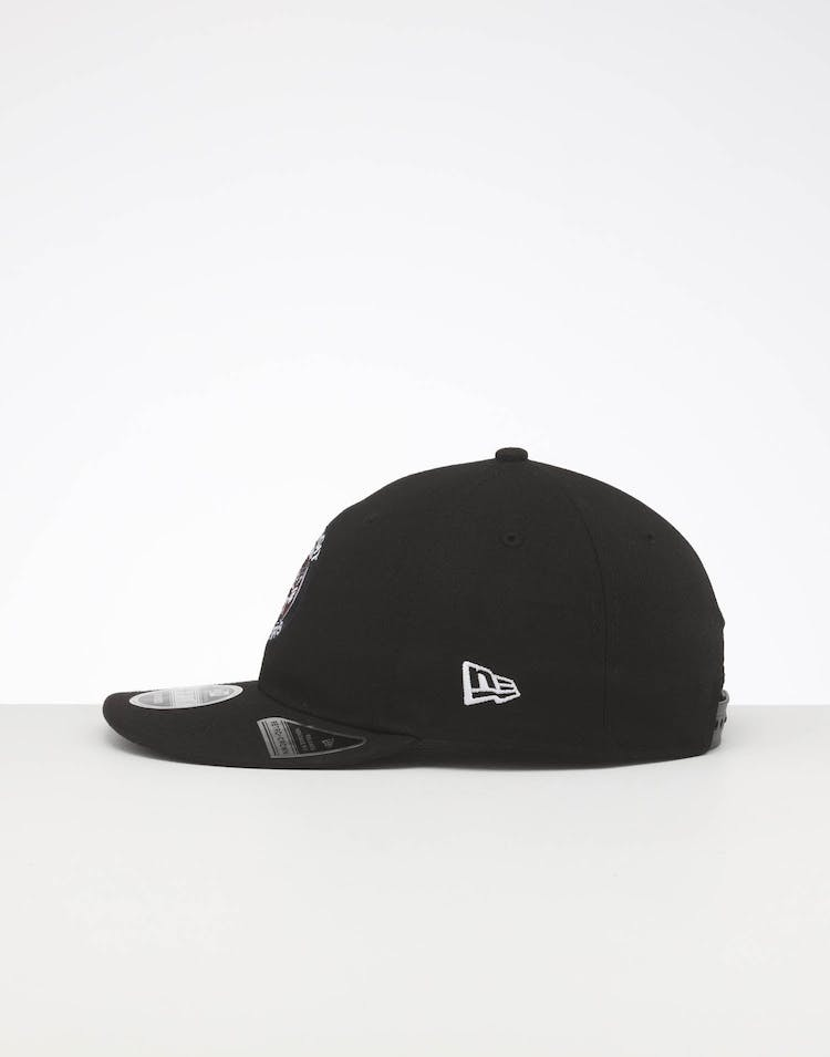 New Era Detroit Tigers 9FIFTY Retro Crown Snapback Black