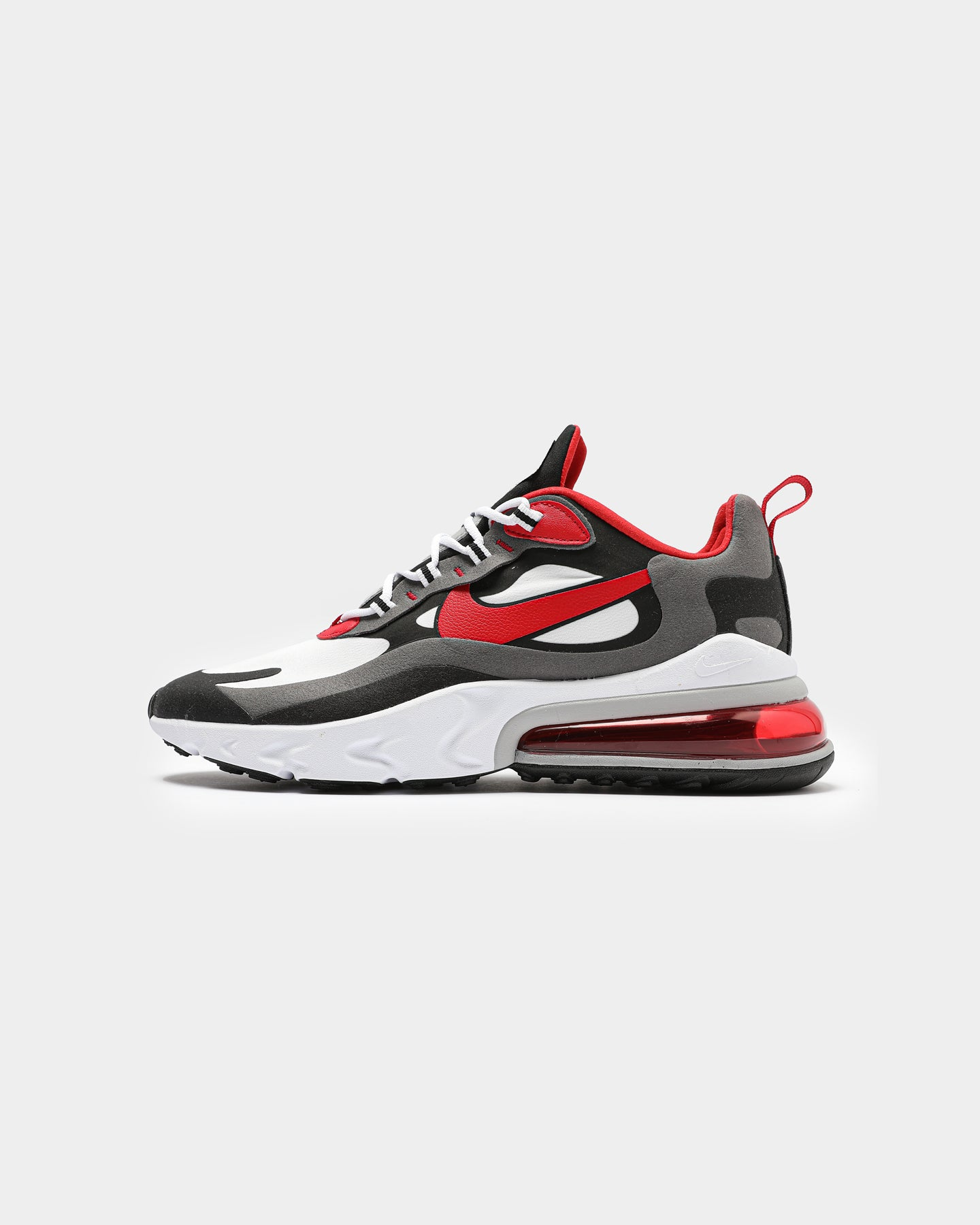 Nike Air Max 270 React BlackRedWhite