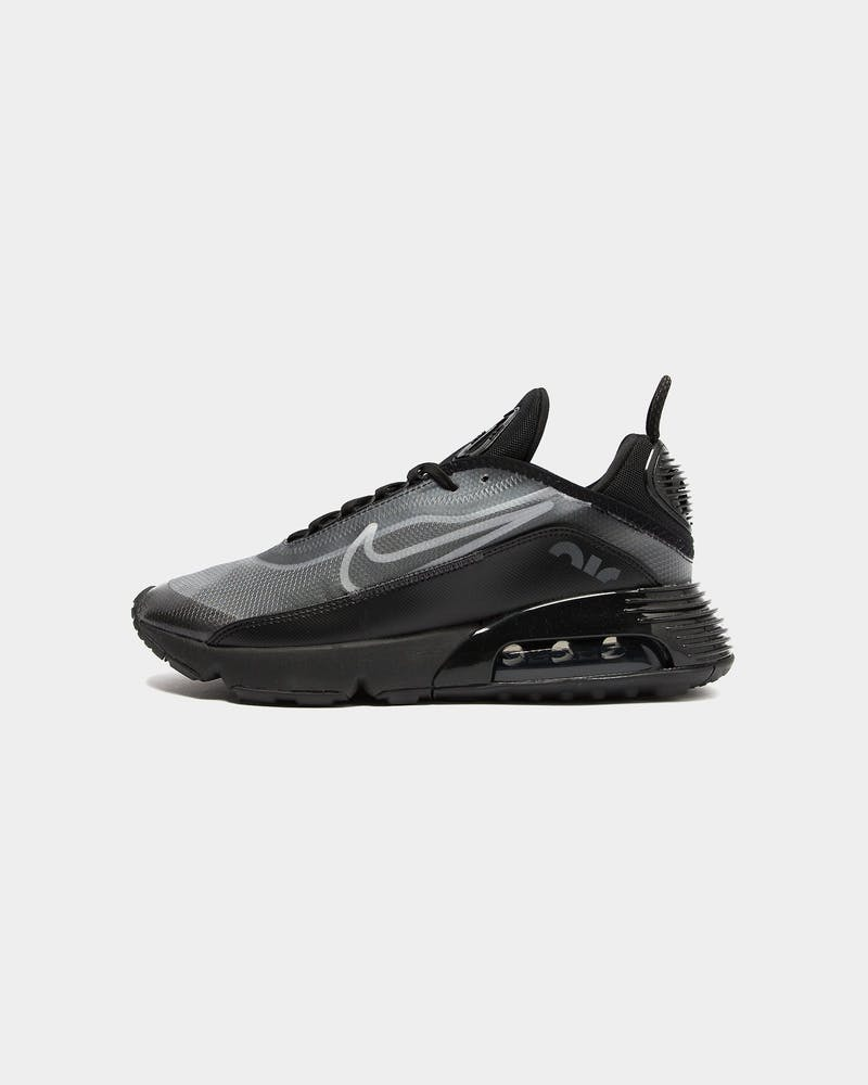 Nike Men's Air Max 2090 Black/White/Grey