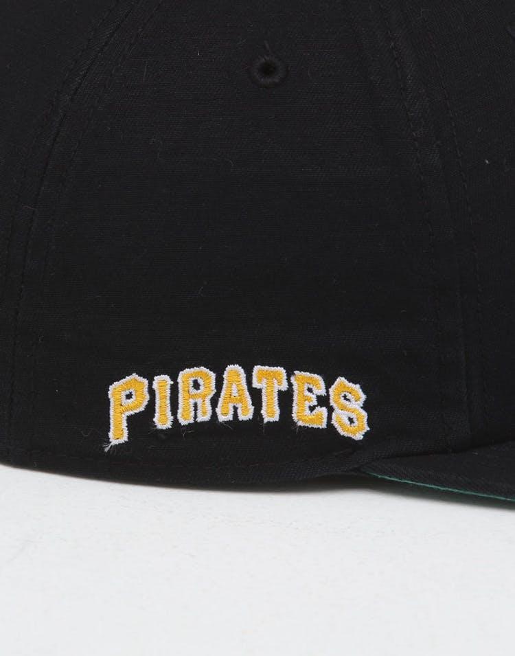 416e52a98 47 Brand Pittsburgh Pirates Marvin Jr. Captin RF Snapback Black