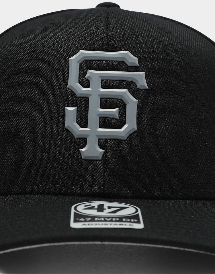 San Francisco Giants Matte MVP Dp Snapback