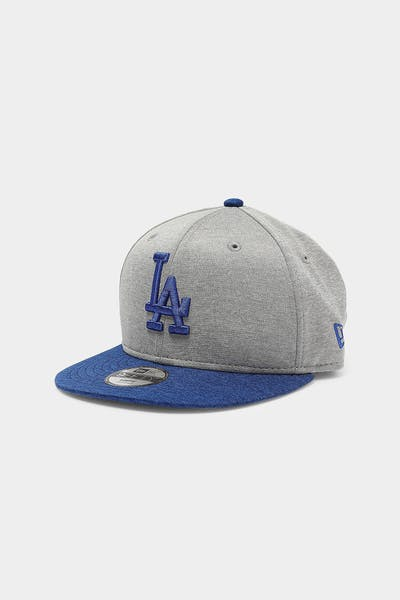 New Era Youth Los Angeles Dodgers 9FIFTY Snapback Team Shadow Tech