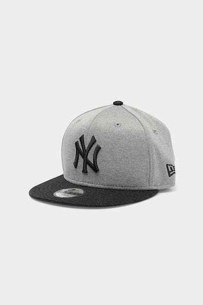 New Era Youth New York Yankees 9FIFTY Snapback Team Shadow Tech