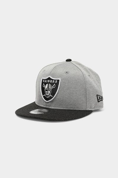 New Era Youth Raiders 9FIFTY Snapback Team Shadow Tech
