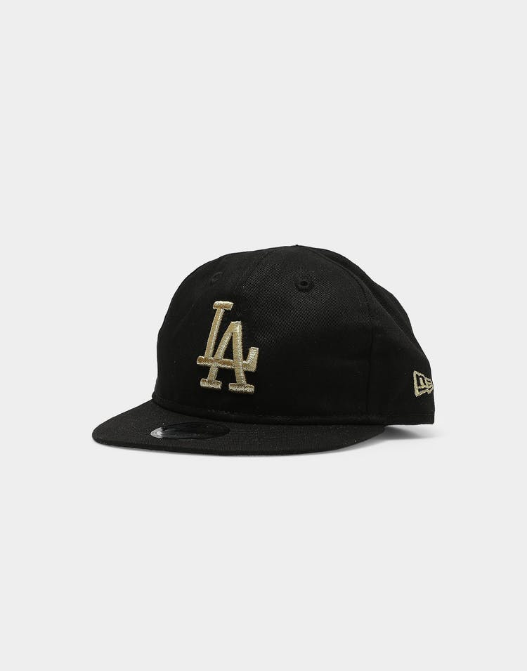 New Era My 1st Los Angeles Dodgers 9FIFTY Snapback Black