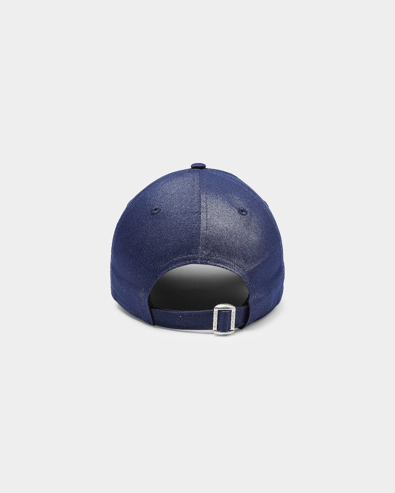 New Era Boston Red Sox 9FORTY A-Frame Royal Strapback Dark Royal