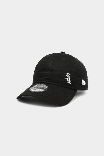 New Era Chicago White Sox 9Twenty Strapback Black