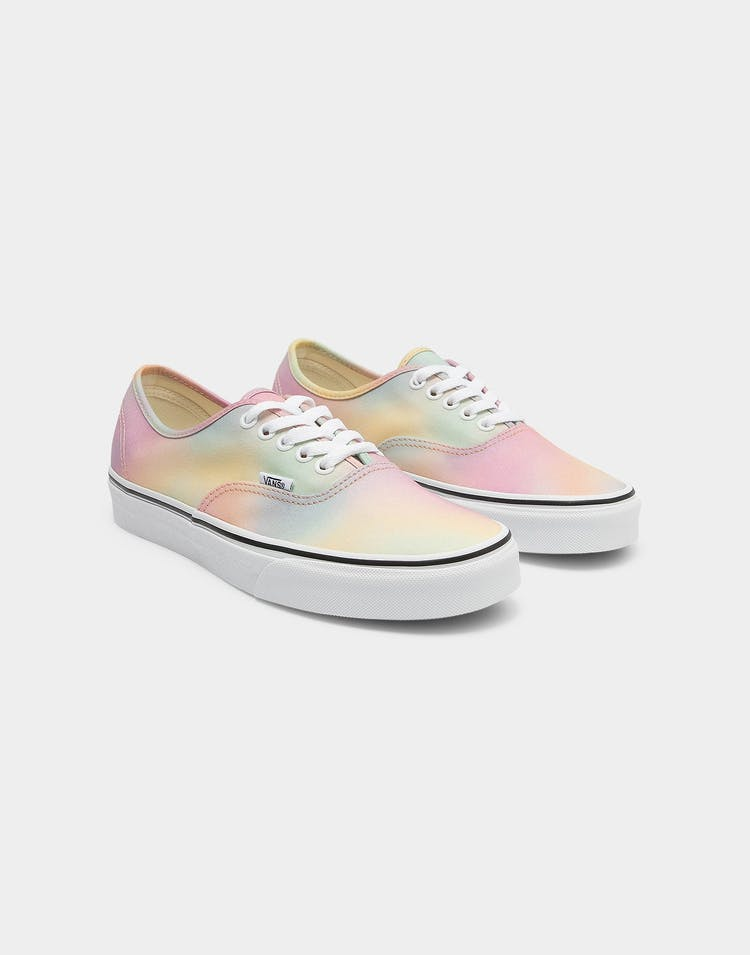 Vans Authentic Aura Shift Multi-Coloured/White