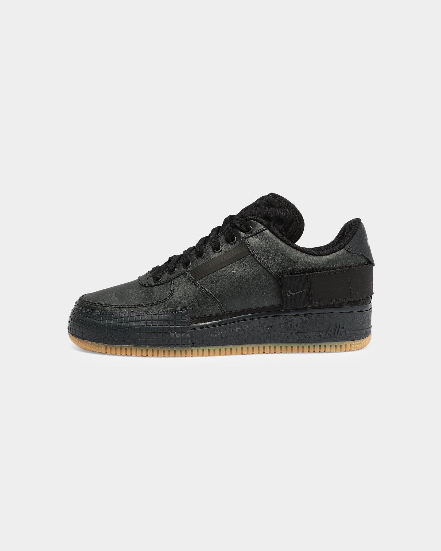 Nike Air Force 1 - Type 1 Black/Antr
