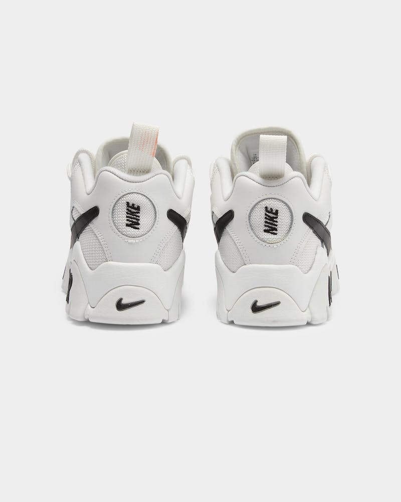 Nike Men's Air Barrage Low White/Black