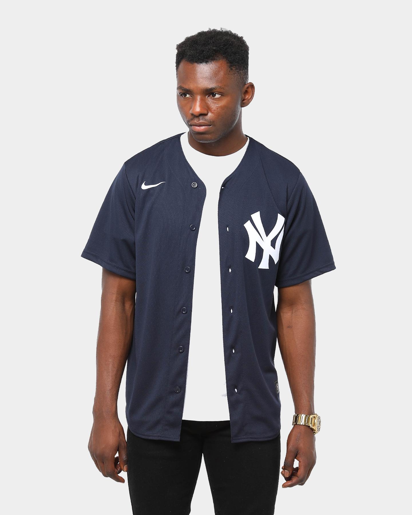 Nike Men's MLB New York Yankees Replica