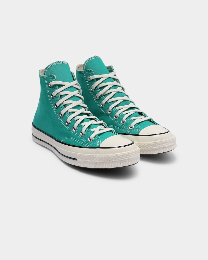Converse Chuck Taylor All Star 70 Recycled Canvas High Top Court Green
