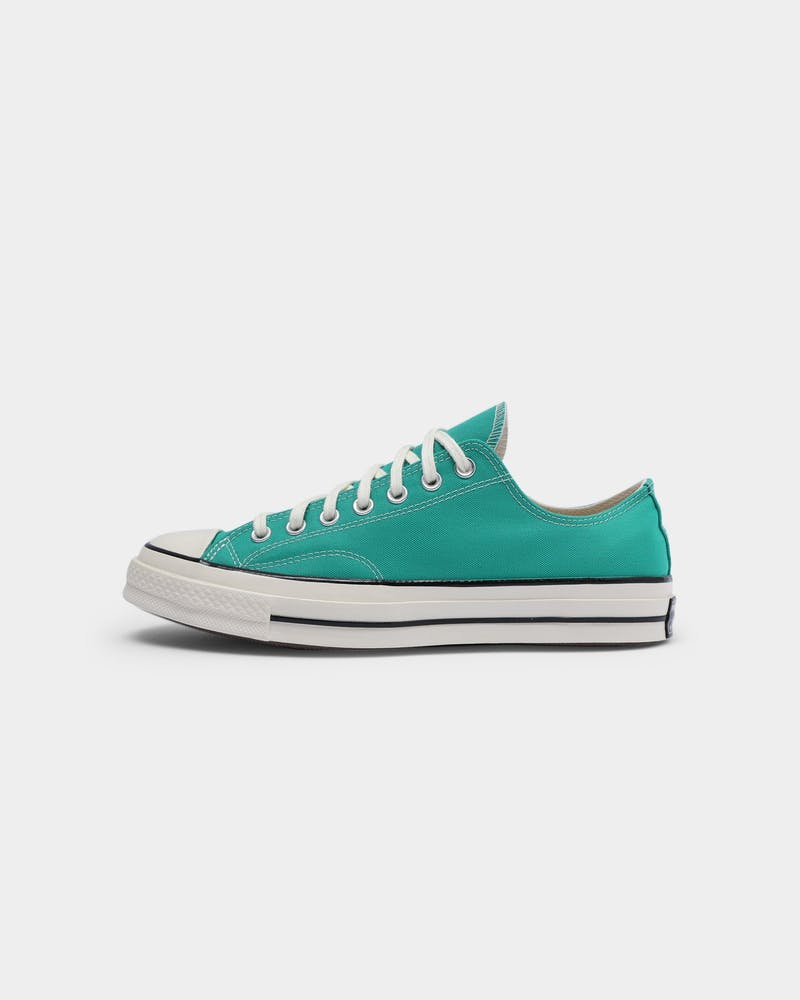 Converse Chuck Taylor All Star 70 Recycled Canvas Low Top Court Green