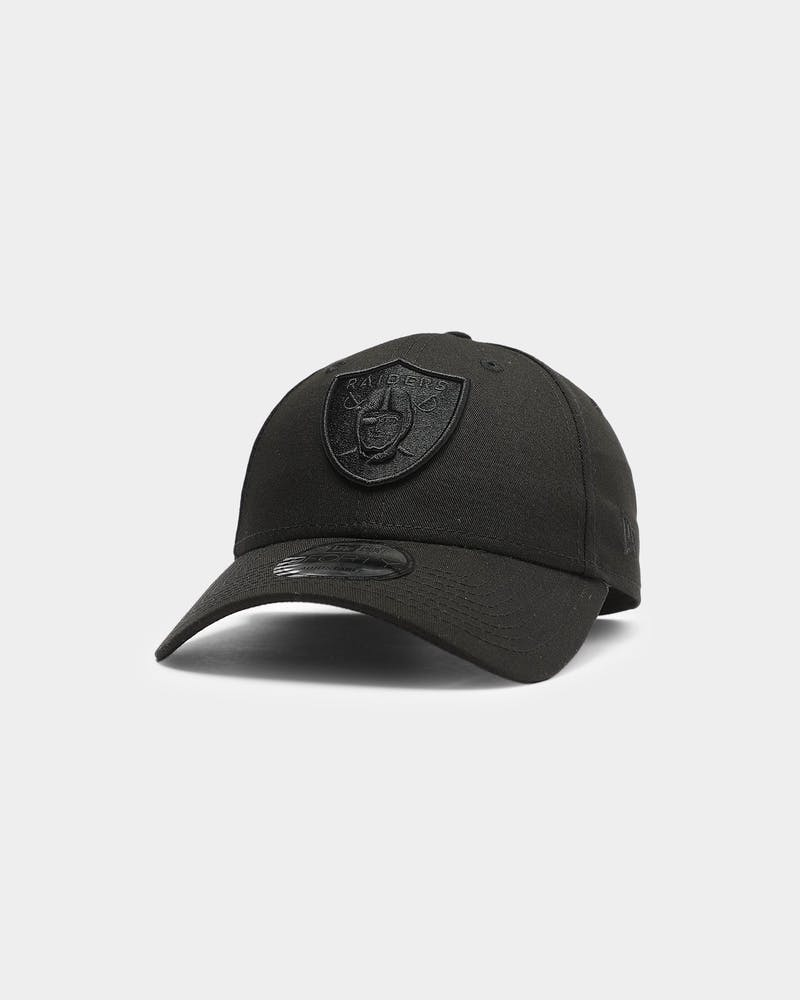 Oakland Raiders 9Forty NFL Strapback