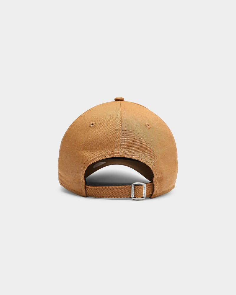 NEW YORK YANKEES 9FORTY STRAPBACK WHEAT/WHITE