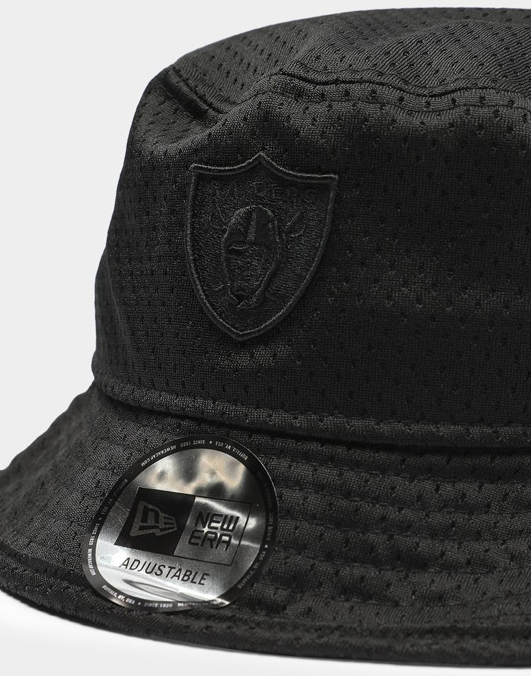 Raiders Mesh Bucket