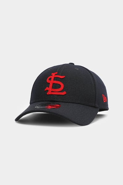 St. Louis Cardinals Coop 9FORTY MLB Strapback