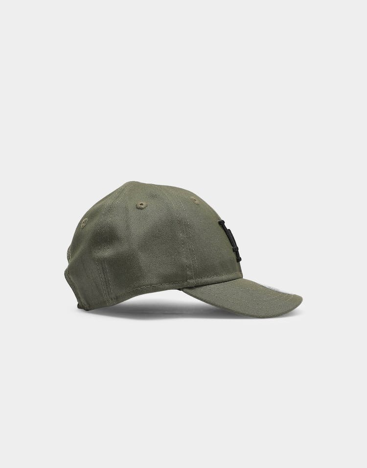 New Era My 1st Los Angeles Dodgers 9FORTY Stretch Olive/Black