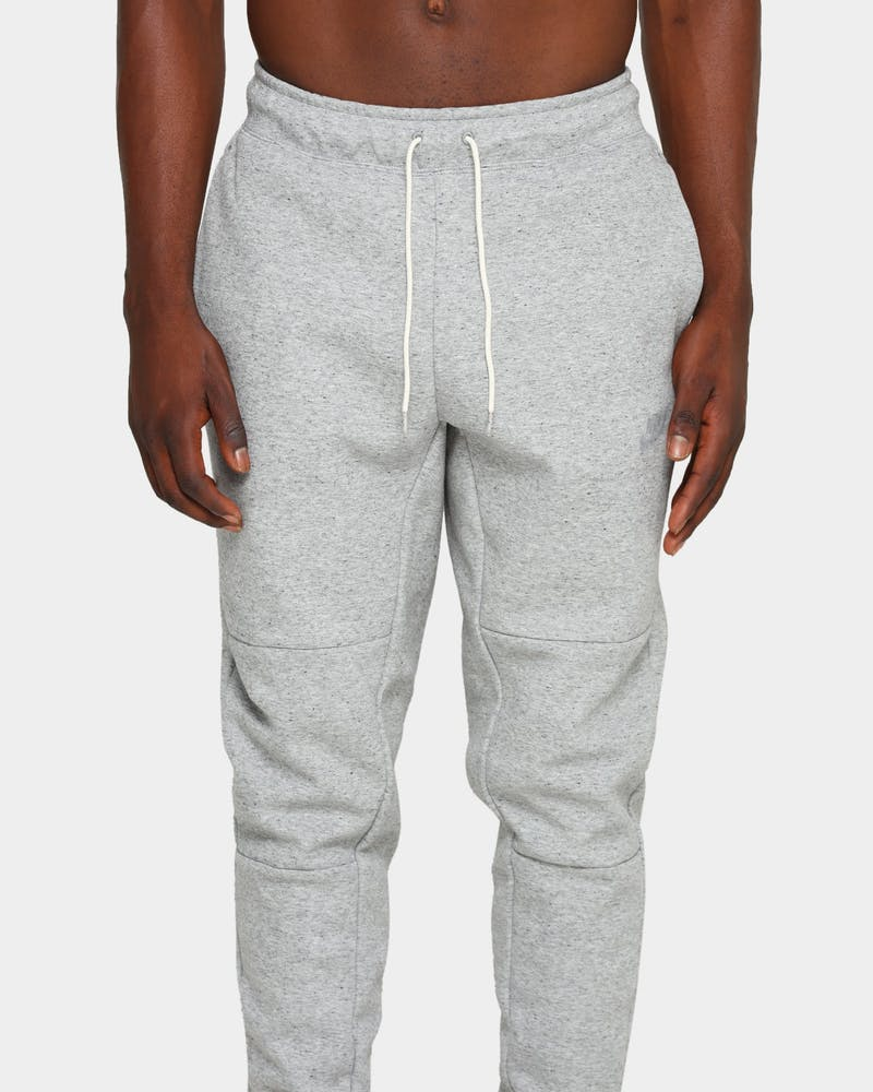 Nike Nike Sportswear Tech Fleece Pants Black/Heather Grey