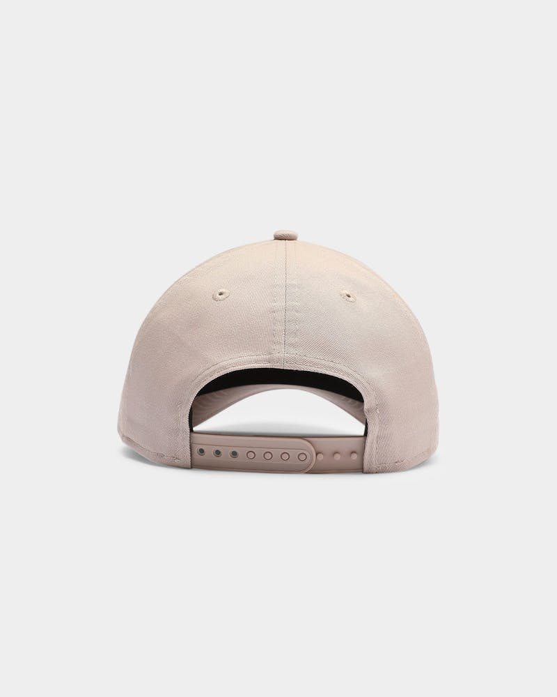 New Era Los Angeles Dodgers Tonal 9FORTY A-Frame Snapback Stone Rose