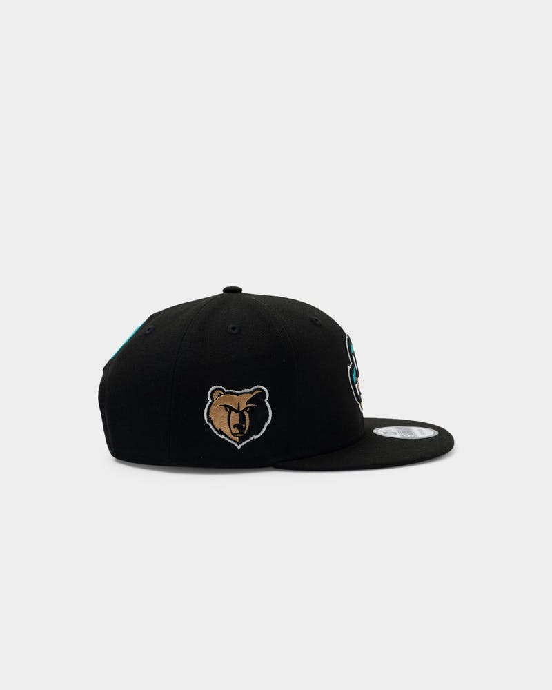 New Era Memphis Grizzlies City Alternate 9FIFTY Snapback OTC