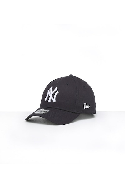 New Era Yankees 940 Strapback Navy/White