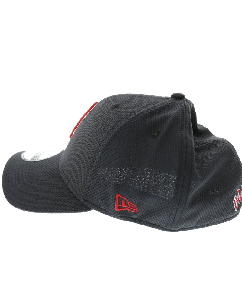 New Era Red Sox de 3930 Nav/red