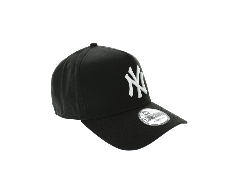 Yankees 940 A-frame Strapback Black/white