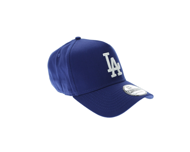 Dodgers 940 A-frame Strapback Royal/white