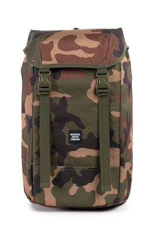 Iona Backpack Camo/army