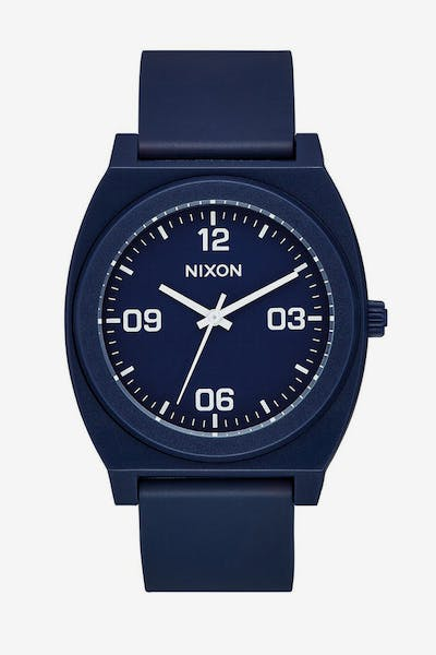 Nixon Time Teller P Corp Navy/White