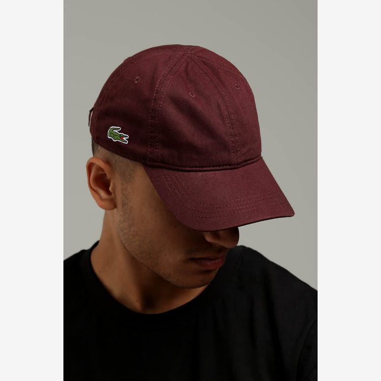 df1425a9ca2 Lacoste Basic Side Croc Cap Vertigo – Culture Kings