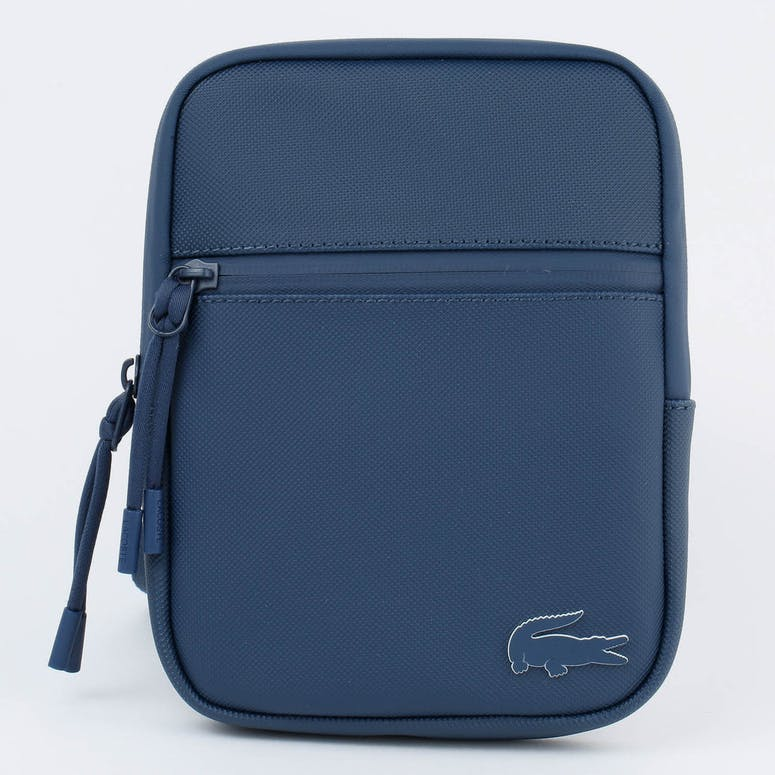 1a71b957ed Lacoste L1212 Concept S Flat Xover Bag Blue Wing – Culture Kings