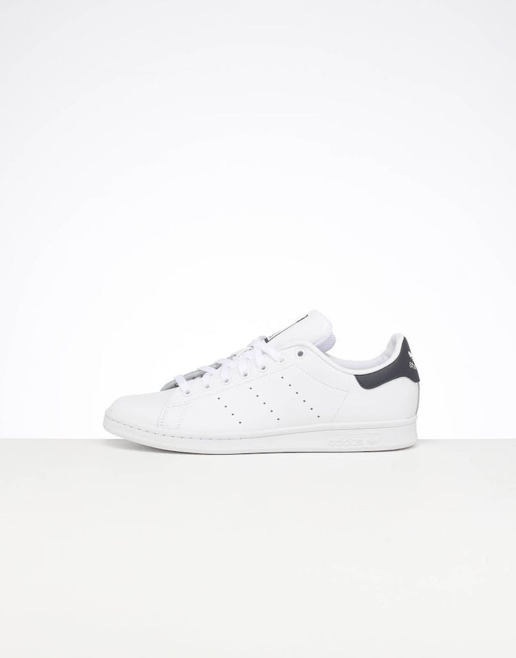 the best attitude 4126e 441f1 Stan Smith White/blue