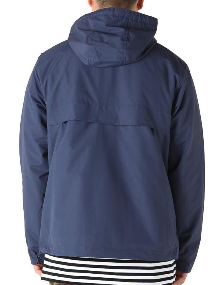 cheap for discount 05cd2 c9a09 Carhartt Nimbus Pullover Blue