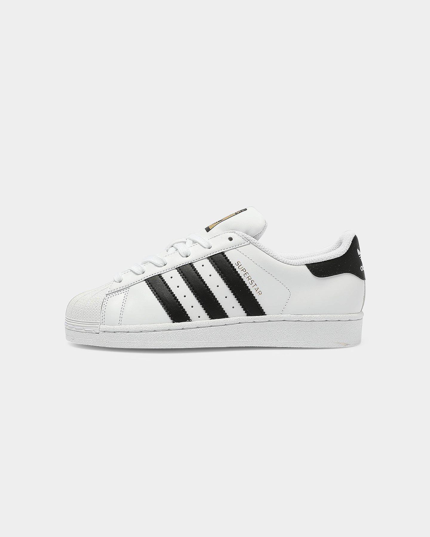 Adidas Originals Superstar Shoe Whiteblack