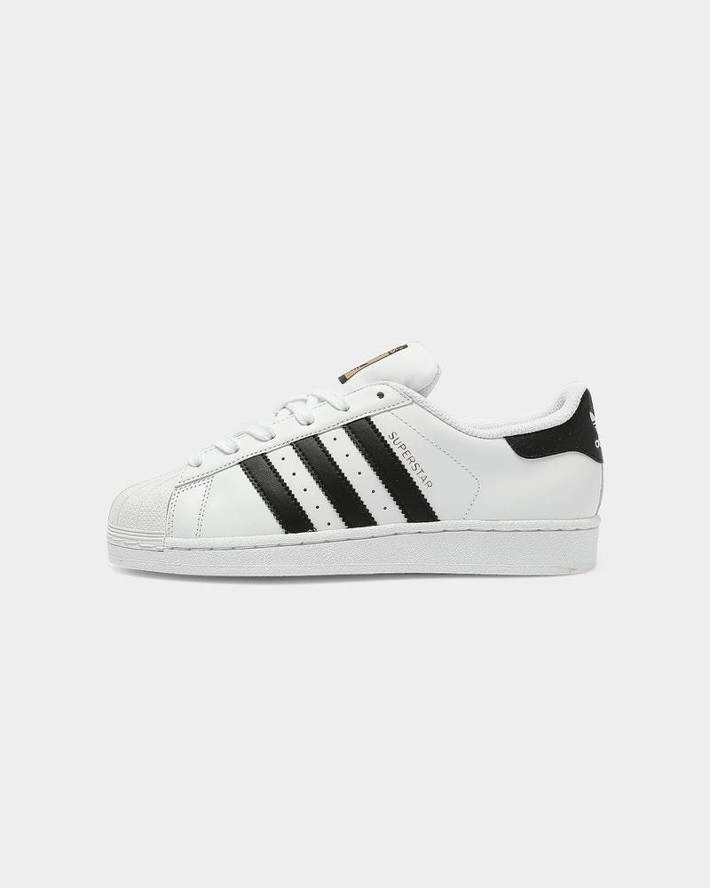 Agotamiento costilla Escándalo  Adidas Originals Superstar Shoe White/black | Culture Kings