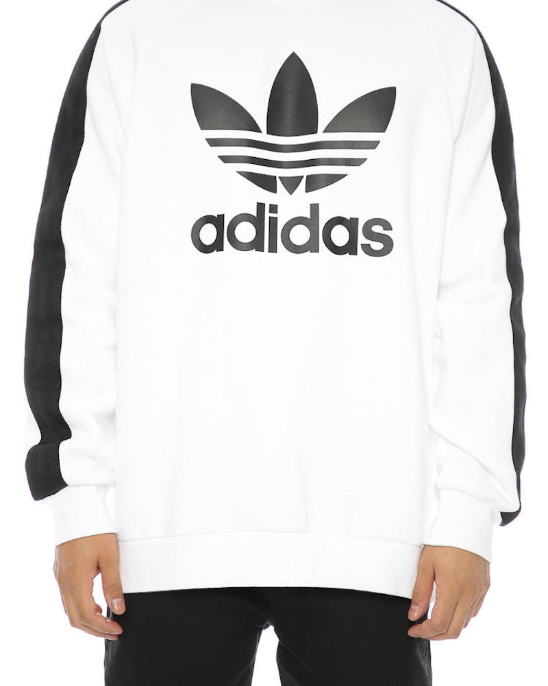Adidas Originals Berlin Crew White/Black
