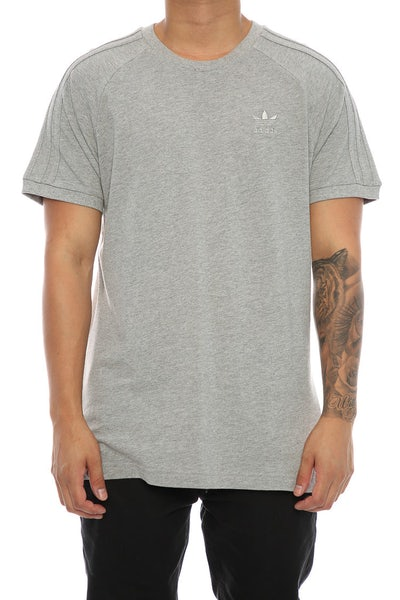 Adidas Originals CLFN Triple Tee Grey