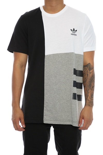 Adidas Originals Panel Wars Tee White/Black