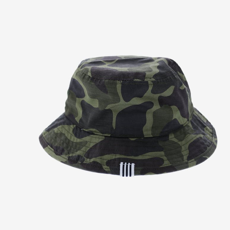 57c2cf82b14 Adidas Trefoil Camo Bucket Hat Multi-coloured – Culture Kings