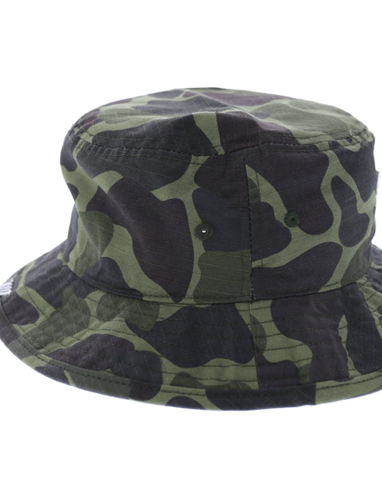 a4568ece Adidas Trefoil Camo Bucket Hat Multi-coloured – Culture Kings