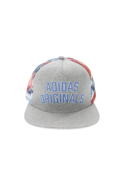 Adidas Originals Snapback Grey