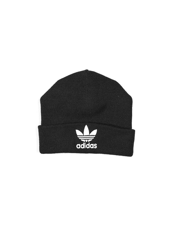 fd3734b25bf Adidas Trefoil Beanie Black – Culture Kings