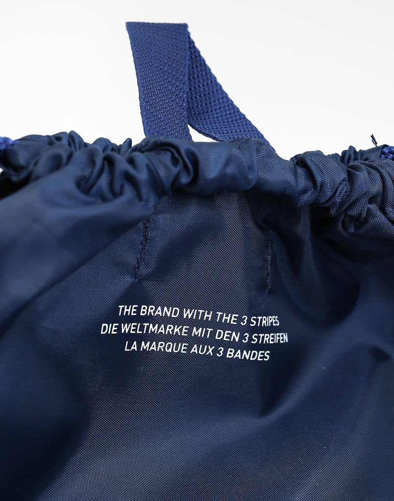 Adidas Gymsack Trefoil Navy