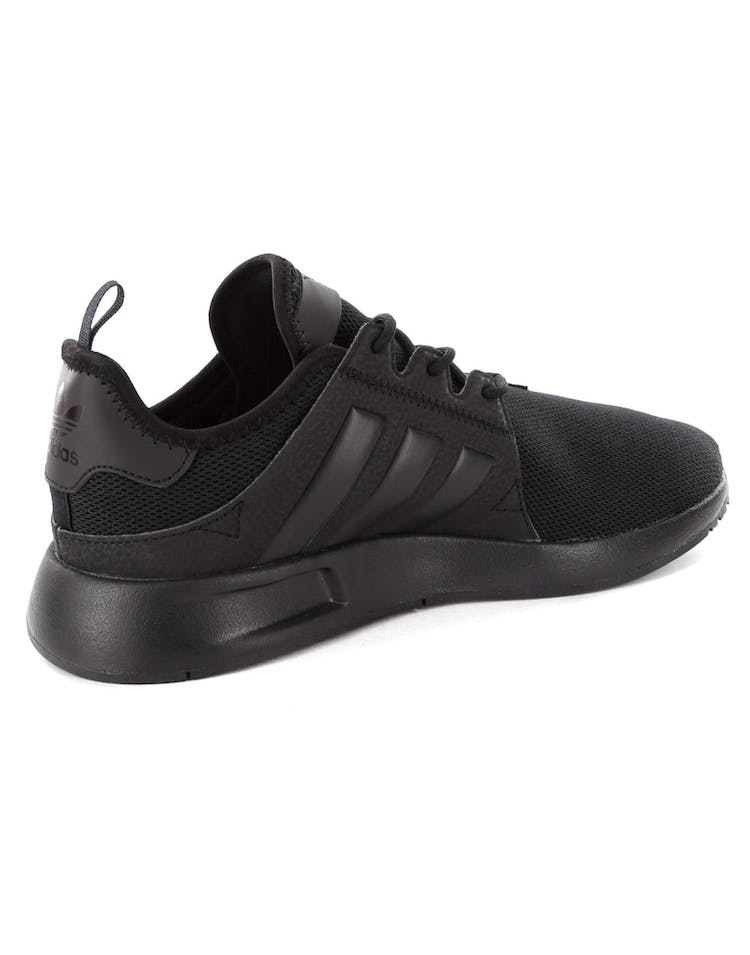 Adidas X PLR Junior Black/Black