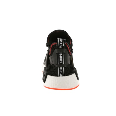 Mastermind Japan x Adidas NMD XR1 PK Orange White BB1967
